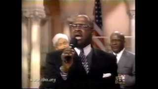 Marvin , Ronald, Mom & Pop Winans, The Williams Bros - All of My Help