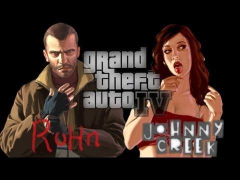 GTA IV: L'inizio di una lunga storia d'amore :D