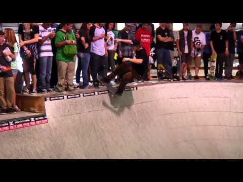 17th Annual Johnny Romano Skate Jam 2013