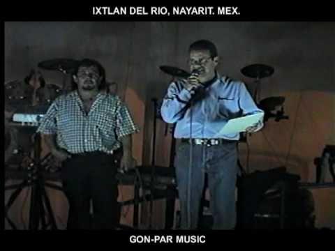 SANTA CECILIA 2010. Entrega de Reconocimientos. GON-PAR MUSIC. IXTLAN DEL RIO, NAY. MEX.
