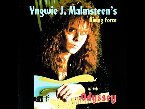Yngwie Malmsteen - Bite The Bullet