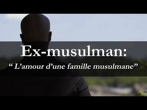 Le courage des ex-musulmans - Jamal : L'amour d'une famille musulmane