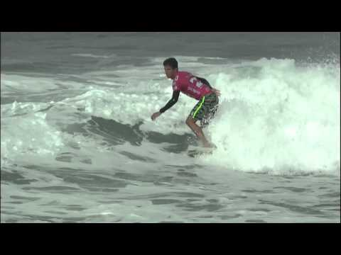 Billabong Rio Pro, Highlights - Men's Finals