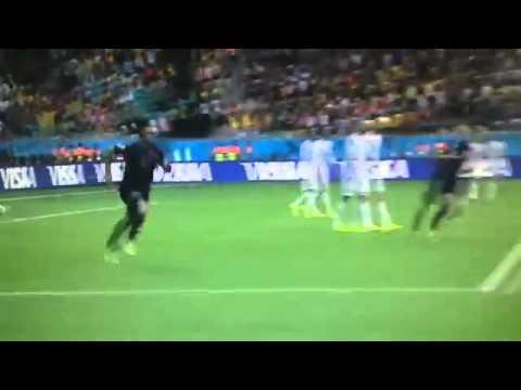 Samenvatting   Spanje   Nederland   WK 2014 nederland spanje