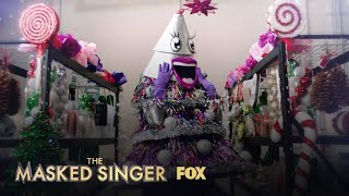 The Clues: Tree | Season 2 Ep. 5 | THE MASKED SINGER