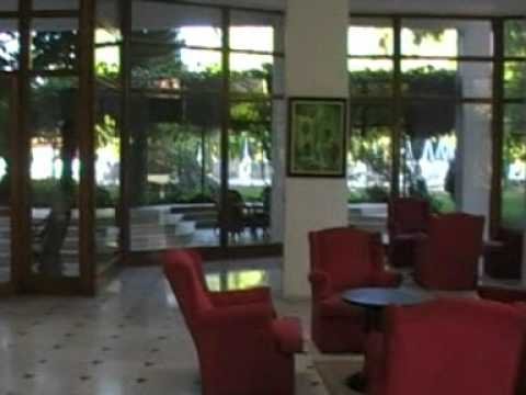 Akvila Travel – Hotel Green Peace / Alanya / Turecko