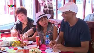 Bản tin thời sự tiếng Việt 12h - 20/04/2018