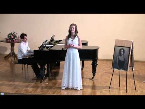 Анастасия Пономарёва (Римский-Корсаков