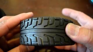 Generic 1:8 Off-Road RC Car Tire review