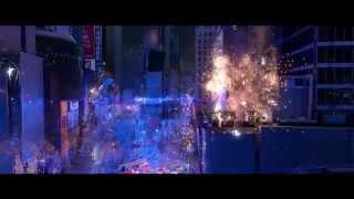 The Amazing Spider-Man - The Amazing Spider-Man 2: Rise of Electro Hindi Sizzle [HD]