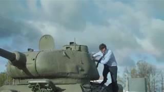 Musique pub World of Tanks - Parking