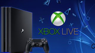 Microsoft Admits It Wants Xbox Live On PlayStation! What's The Reason To Own Xbox Anymore?