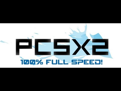 PCSX2 1.0.0 | 100% Full Speed!! (60FPS) Tutorial w/ Gameplay!