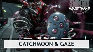 Warframe: Tombfinger, Catchmoon, & Gaze Kitgun Chambers! [thesnapshot]