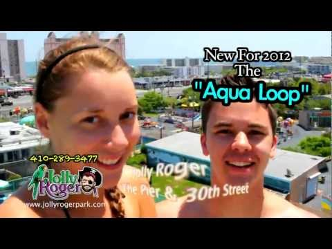 "Jolly Rogers - ""Aqua Loop"" 2012"