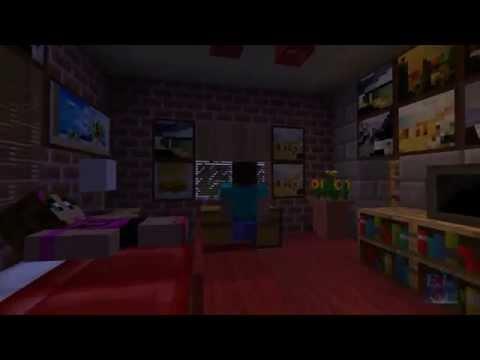 """[EL78] Let's Mod: MineCraft – Jammy Furniture """"Mine-IKEA: Mobili per Tutti i Gusti!"""""""