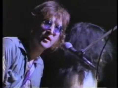 Imagine Live John Lennon 72
