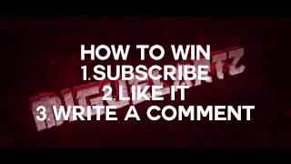 INTRO GIVEAWAY (Deadline 1.3.15)