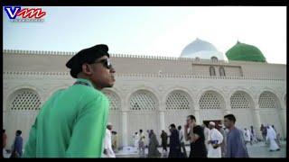 Malaysia Hajj: Diari Haji Nabil - Episode 2 (Jemaah Haji Malaysia 2016)