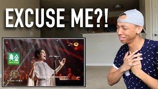 Jessie J - My Heart Will Go On (Singer 2018)   (REACTION)