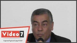 """اللواء محمد أبو حسين بـ""""التربية والتعليم"""": «المرأة هى كل المجتمع»"""