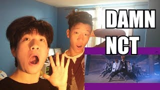 NCT 127 CHERRY BOMB MV REACTION OUR FAVOURITE NCT SONG