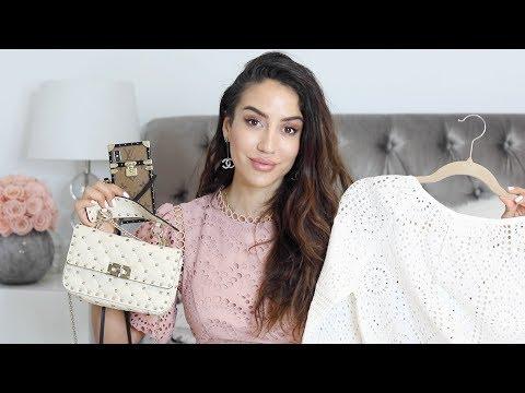 May Favourites | Summer Fashion and Beauty | Tamara Kalinic