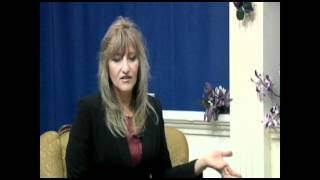 Stacie Mumpower Interview 3-16-2012