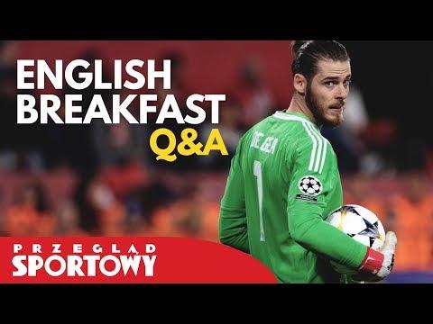 English Breakfast - Kto zachwycił w Lidze Mistrzów? [Q&A]