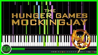 IMPOSSIBLE REMIX - The Hanging Tree (The Hunger Games Mockingjay)