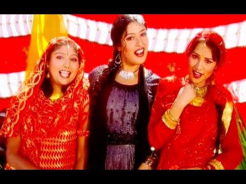 Jhilmil Jhilmil Paalki - Jila Kangra Ke Vivah Geet- Vol.2 video