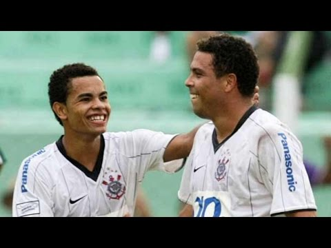 ALL Ronaldo Fenômeno goals - Corinthians - Season 2009 ! ! ! [HD] Video