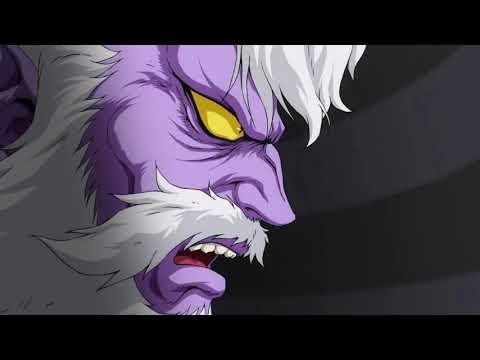 Mazinger Z Infinity Trailer2HD