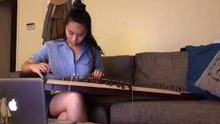 The Girl I Haven T Met Kudasai Guzheng