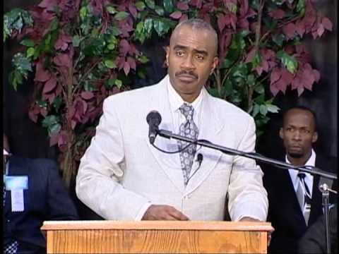 Pastor Gino Jennings Truth of God Broadcast 875-877 Part 2 of 2 Raw Footage!