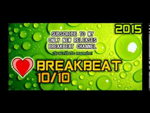 DJ D Xtreme, Katharina Santana - Feel My Love (Colombo Radio Edit) ■ Breakbeat 2015