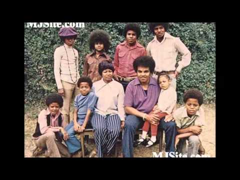Pictures Of The Jackson Family