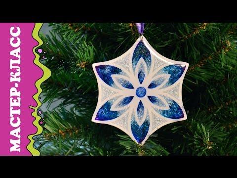 Snow Flake :: VideoLike