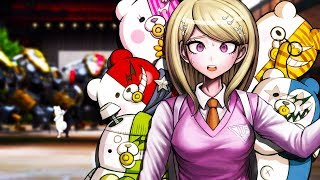Danganronpa V3 - THE HUNTING GAME BEGINS... YOU AREN'T READY FOR THIS! 😱 - DV3 (Gameplay English)