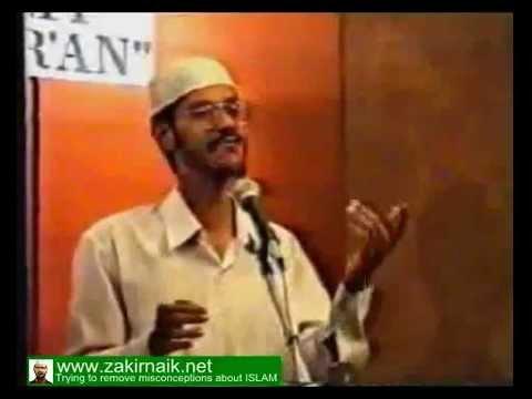 Zakir Naik Q&A-125  |    Can a Muslim work in Modren Bank which...