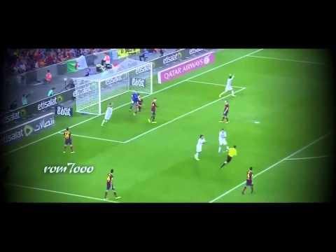 Cristiano Ronaldo● Ballon d'Or ● Promo 2014/2015 HD
