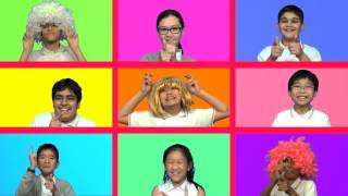 Camoedio x Gwiyomi - PLKCTSLPS Campus TV 2012-13保良局陳守仁小學