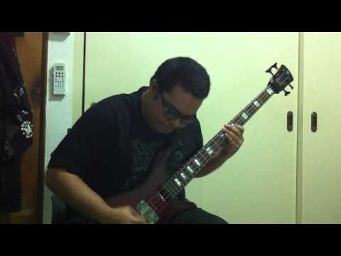 Dimmu Borgir - Gateways (bass Cover) video