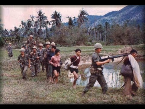 The Vietnam War: Reasons for Failure - Why the U.S. Lost