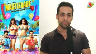 Mastizaade Review by Salil Acharya | Sunny Leone, Tusshar Kapoor, Vir Das | Full Movie Rating