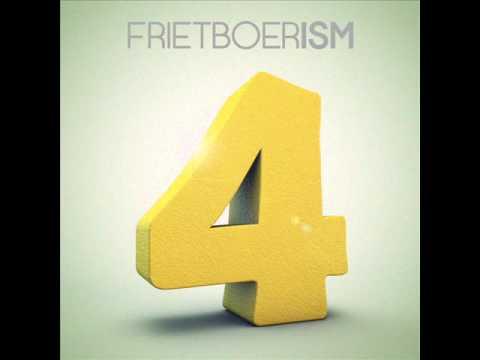 Wakker Worden - Frietboer ft. Stebban