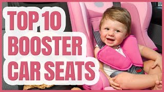 Best Booster Car Seat 2020 - TOP 10 Booster Car Seats Reviews 2020
