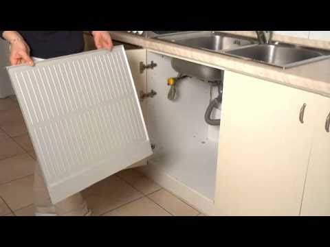 Mirello protegge il tuo sottolavello ordine e pulizia - Mobile lavello cucina leroy merlin ...