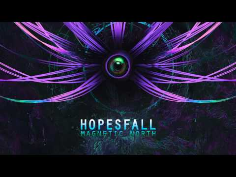 Hopesfall - Magnetic North