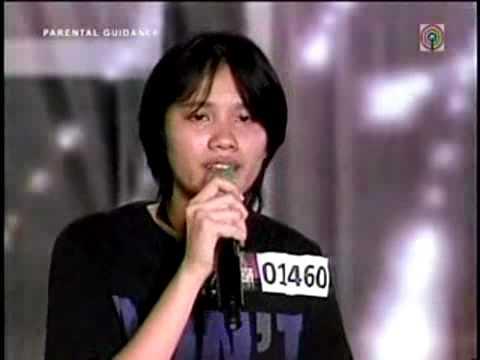 Wonderful Tonight (ezra band) - Pilipinas Got Talent
